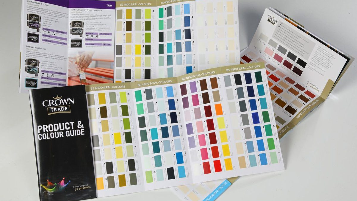 Trade vs Retail paint guide